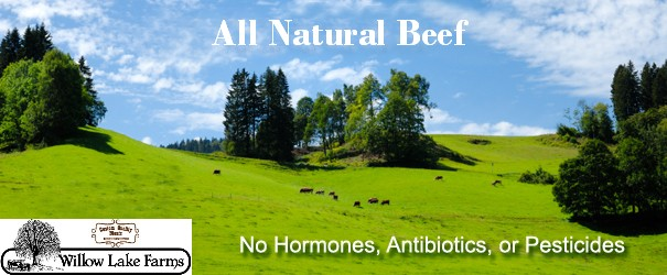 All Natural Beef