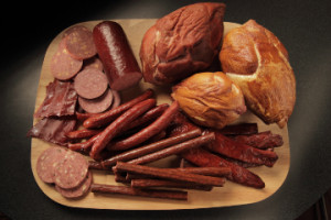 smokehouse meats
